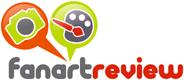 FanArtReview Logo